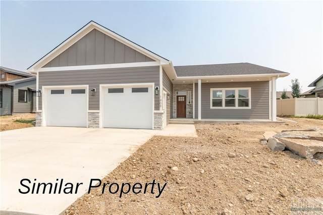 5211 Clemson Drive, Billings, MT 59106 (MLS #321840) :: MK Realty