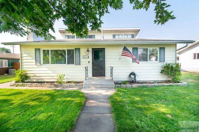 4405 3rd Avenue N, Other-See Remarks, MT 59405 (MLS #321888) :: The Ashley Delp Team