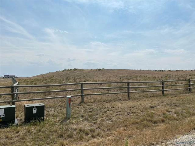 Lot 82 Rolling Glen Ranch, Other-See Remarks, MT 59752 (MLS #321926) :: The Ashley Delp Team
