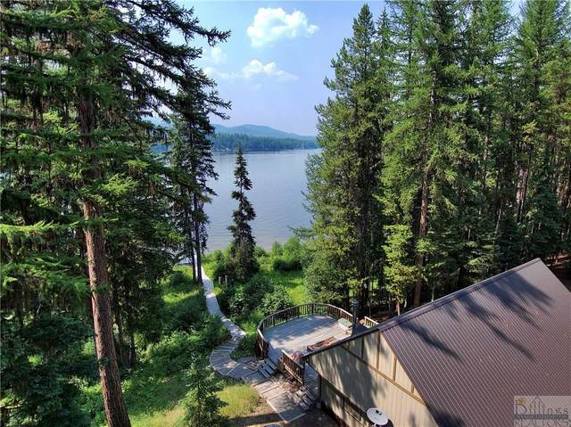 4201, Seeley Lake Highway 83 N, Other-See Remarks, MT 59868 (MLS #321944) :: The Ashley Delp Team