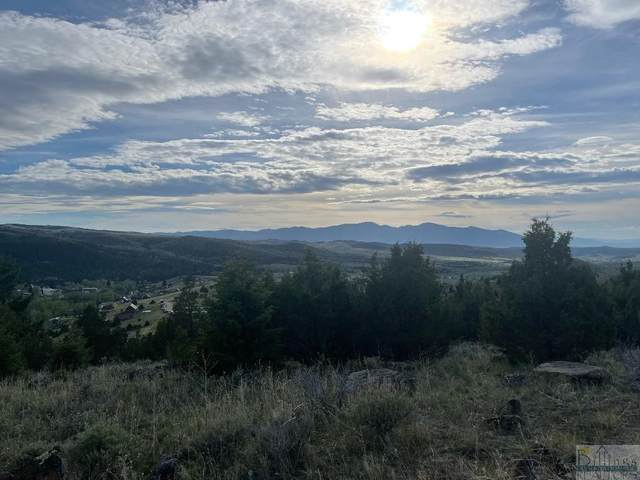 0 Stage Road Virginia City, Other-See Remarks, MT 59755 (MLS #321965) :: The Ashley Delp Team
