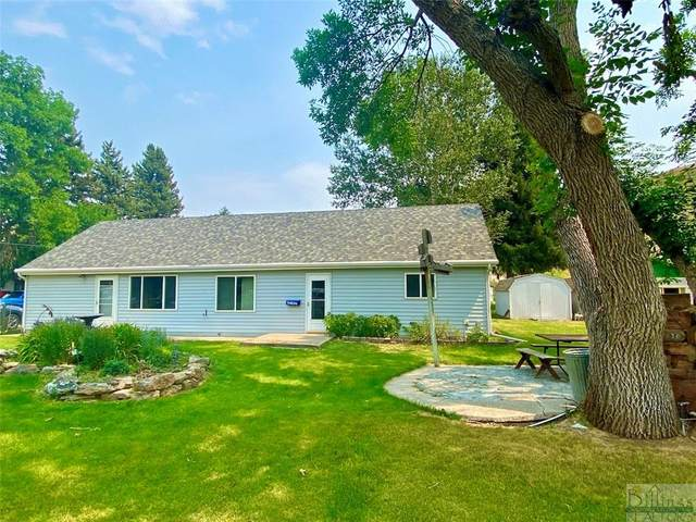 318 3rd Ave South, Other-See Remarks, MT 59412 (MLS #321995) :: The Ashley Delp Team