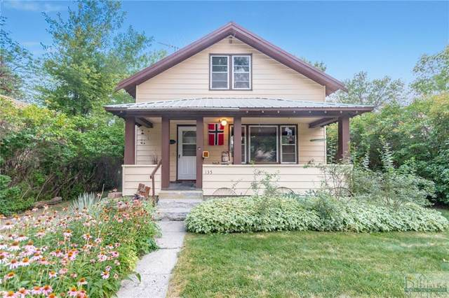 135 W 4th Avenue N, Columbus, MT 59019 (MLS #322006) :: Search Billings Real Estate Group