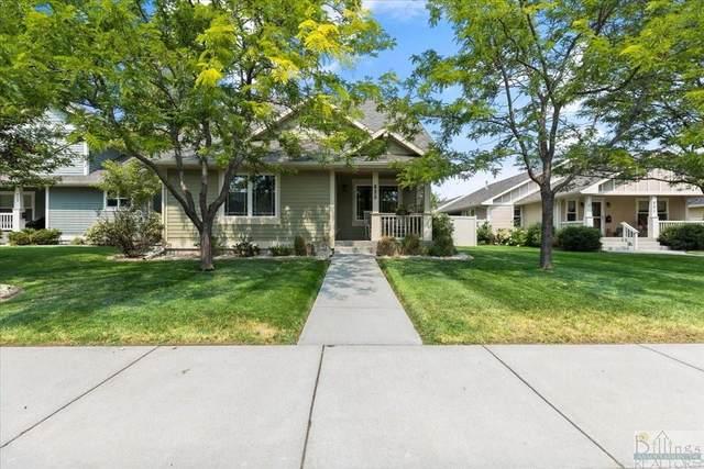 825 Avenue F, Billings, MT 59102 (MLS #322012) :: Search Billings Real Estate Group