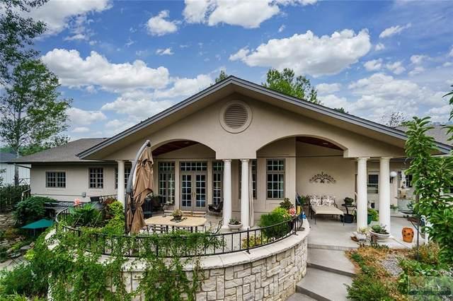 3340 Lloyd Mangrum Ln, Billings, MT 59106 (MLS #322017) :: Search Billings Real Estate Group