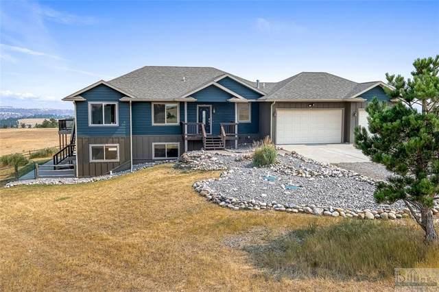 13605 N Ranchairo Rd, Molt/Rapelje, MT 59057 (MLS #322024) :: Search Billings Real Estate Group