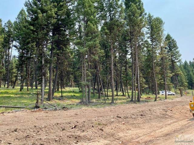 349 Seclusion Point, Seeley Lake, Other-See Remarks, MT 59868 (MLS #322062) :: Search Billings Real Estate Group
