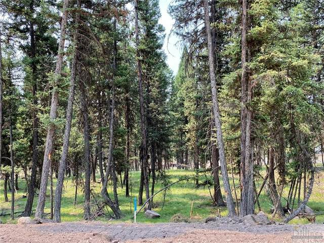 368 Seclusion Point, Seeley Lake, Other-See Remarks, MT 59868 (MLS #322066) :: Search Billings Real Estate Group