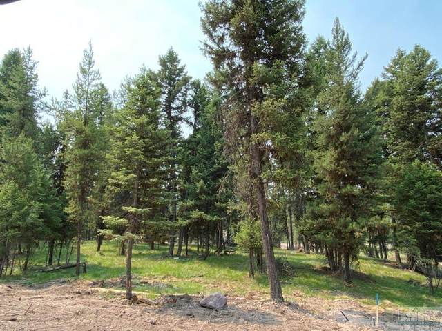 304 Seclusion Point, Seeley Lake, Other-See Remarks, MT 59868 (MLS #322067) :: Search Billings Real Estate Group