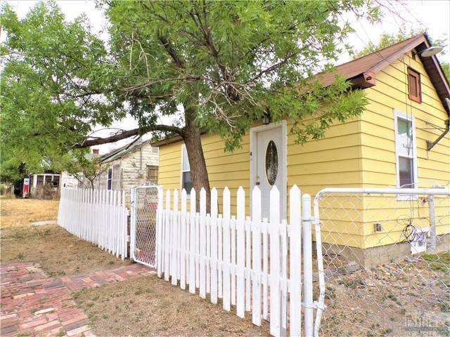 4 Camp 3 Rd., Roundup, MT 59072 (MLS #322069) :: Search Billings Real Estate Group