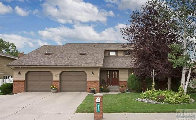 237 Montclair, Billings, MT 59102 (MLS #322076) :: Search Billings Real Estate Group