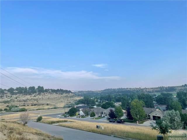 TBD Aubrey Estates, Billings, MT 59105 (MLS #322113) :: Search Billings Real Estate Group