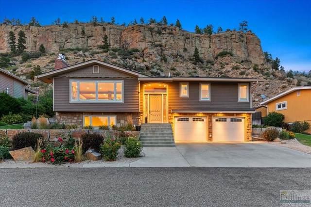 3511 Timberline Drive, Billings, MT 59102 (MLS #322135) :: Search Billings Real Estate Group