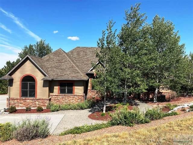4715 Rockledge Rd, Billings, MT 59106 (MLS #322139) :: Search Billings Real Estate Group