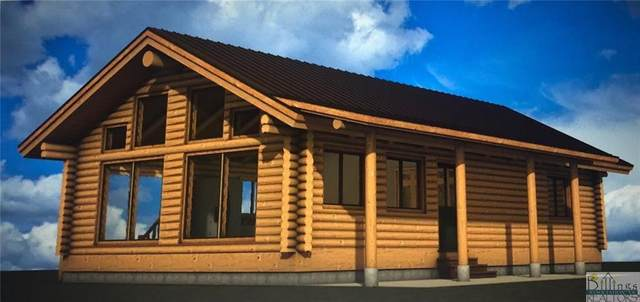 2909 Elderberry Avenue, #6, Red Lodge, MT 59068 (MLS #322143) :: Search Billings Real Estate Group