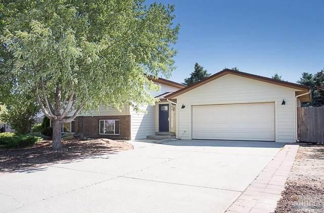 402 Sahara Drive, Billings, MT 59105 (MLS #322146) :: Search Billings Real Estate Group