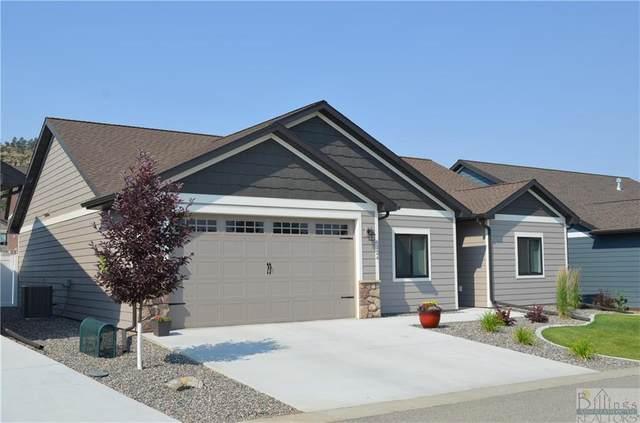 6324 Ridge Stone Dr N, Billings, MT 59106 (MLS #322179) :: Search Billings Real Estate Group