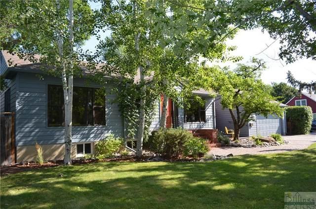 1203 Poly, Billings, MT 59102 (MLS #322180) :: Search Billings Real Estate Group