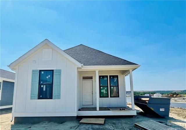 1727 Saint George Boulevard, Billings, MT 59101 (MLS #322186) :: Search Billings Real Estate Group
