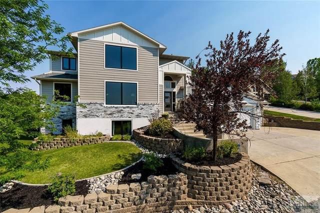3106 Comyn Coulee, Billings, MT 59101 (MLS #322191) :: Search Billings Real Estate Group