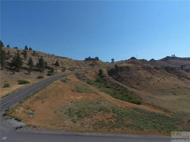 Lot 1 Sanctuary Canyon Road, Billings, MT 59101 (MLS #322200) :: Search Billings Real Estate Group