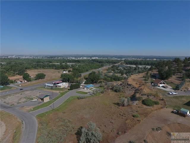 lot 13 San Fernando Drive, Billings, MT 59101 (MLS #322202) :: Search Billings Real Estate Group