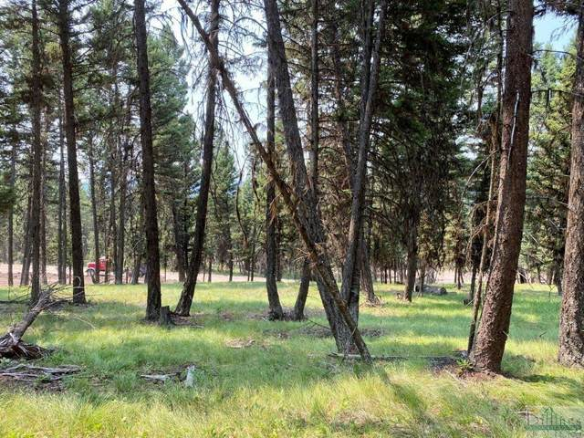 307 Seclusion Point, Seeley Lake, Other-See Remarks, MT 59868 (MLS #322216) :: Search Billings Real Estate Group