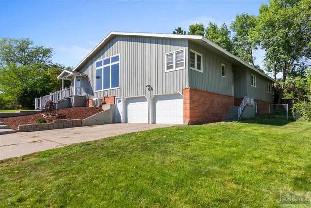 5411 Gene Sarazen, Billings, MT 59106 (MLS #322228) :: Search Billings Real Estate Group