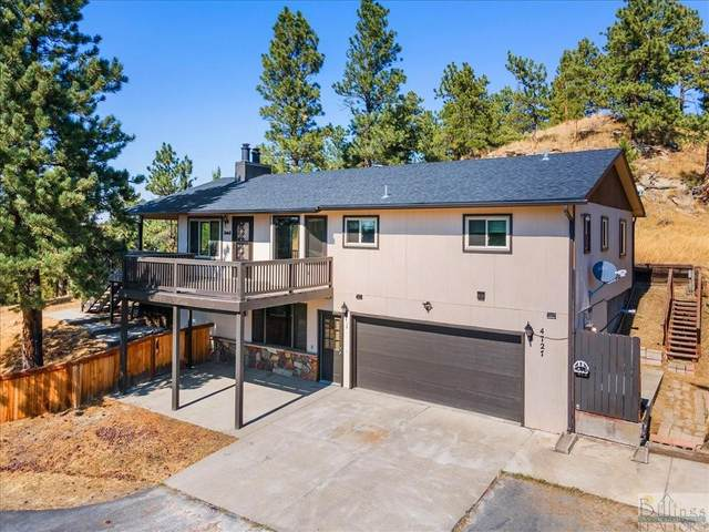 4727 Box Canyon Springs Road, Billings, MT 59101 (MLS #322229) :: Search Billings Real Estate Group