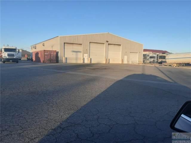 915 S 32 ND Street W, Billings, MT 59102 (MLS #322235) :: Search Billings Real Estate Group