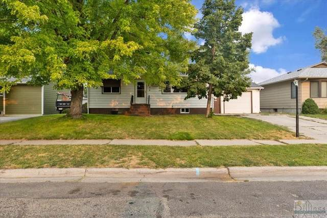 425 17th W, Billings, MT 59102 (MLS #322240) :: Search Billings Real Estate Group
