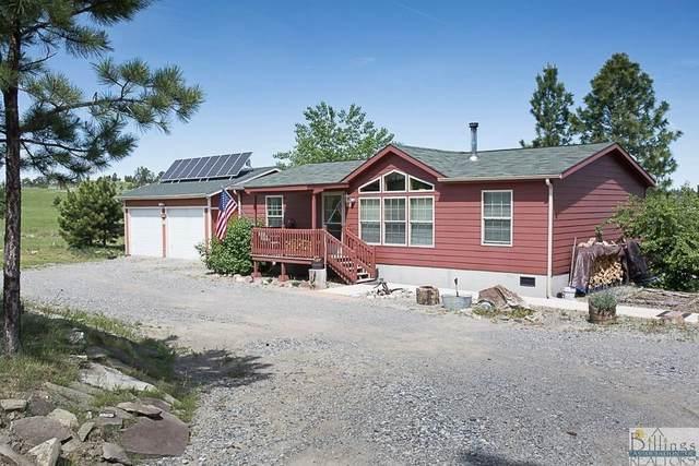 118 Meadow Lark, Columbus, MT 59019 (MLS #322253) :: Search Billings Real Estate Group
