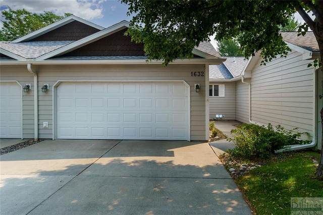 1632 Wembly Place, Billings, MT 59102 (MLS #322295) :: The Ashley Delp Team