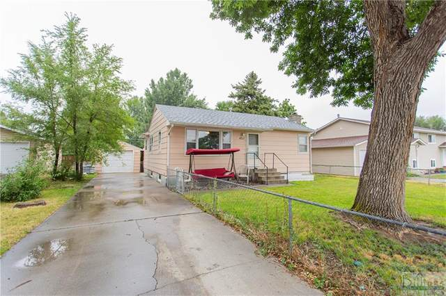 4211 Bruce Avenue, Billings, MT 59101 (MLS #322307) :: Search Billings Real Estate Group