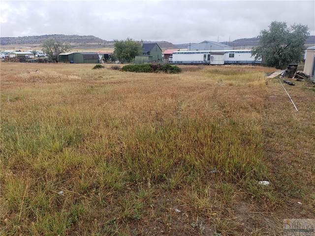 7735 Lewis Ave, Billings, MT 59106 (MLS #322332) :: Search Billings Real Estate Group