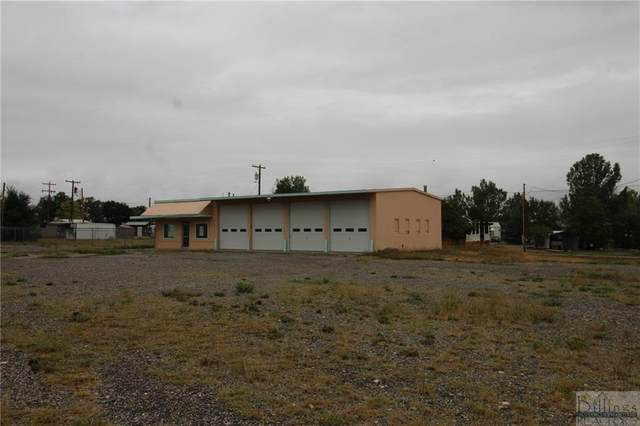 41648 Highway 313, Fort Smith, MT 59035 (MLS #322333) :: Search Billings Real Estate Group