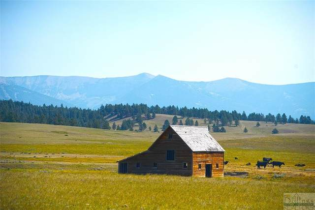 1160 Acres Little Careless Creek Road, Other-See Remarks, MT 59453 (MLS #322383) :: MK Realty