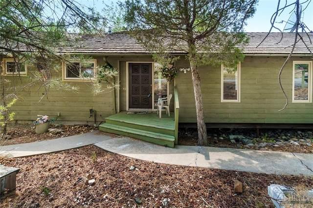 834 Edgehill Vista Road, Billings, MT 59101 (MLS #322384) :: Search Billings Real Estate Group