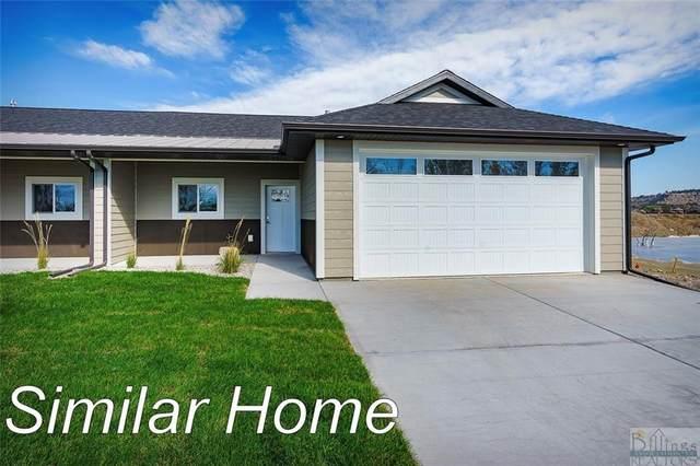 6332 Beckville Lane, Billings, MT 59106 (MLS #322387) :: Search Billings Real Estate Group