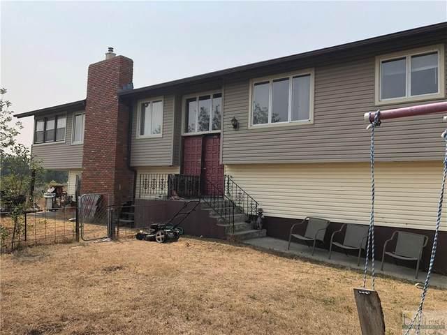 8017 Us Hwy 312, Shepherd, MT 59079 (MLS #322391) :: Search Billings Real Estate Group