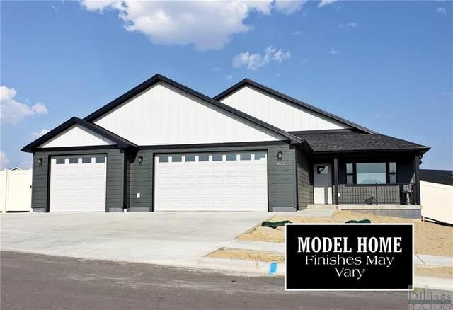 7003 Copper View Way, Billings, MT 59106 (MLS #322395) :: Search Billings Real Estate Group