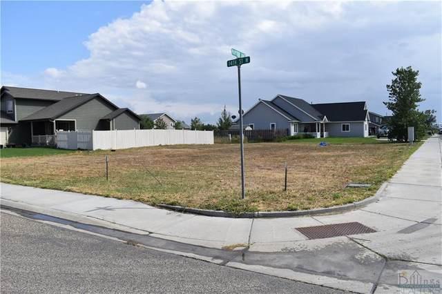 518 W 14th Street, Hardin, MT 59034 (MLS #322405) :: Search Billings Real Estate Group