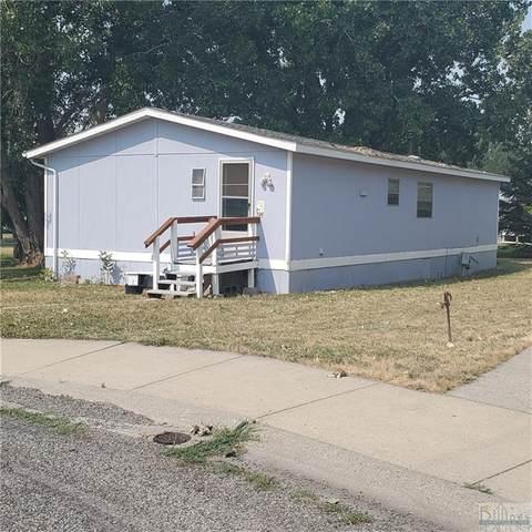 520 Finley Circle, Billings, MT 59101 (MLS #322407) :: Search Billings Real Estate Group