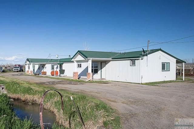 5809 Shepherd Road, Shepherd, MT 59079 (MLS #322415) :: Search Billings Real Estate Group