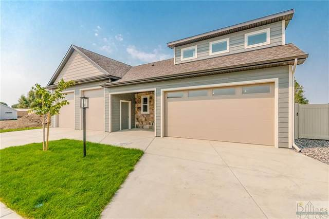 1110 Daylight Lane, Billings, MT 59106 (MLS #322417) :: Search Billings Real Estate Group