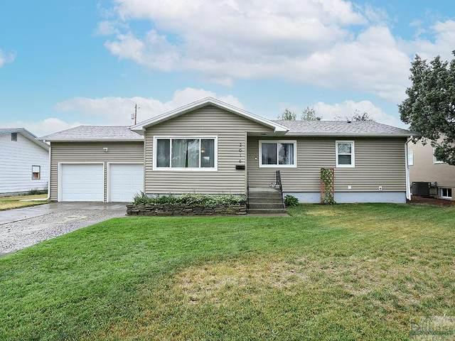 2016 Miles Avenue, Billings, MT 59102 (MLS #322418) :: Search Billings Real Estate Group