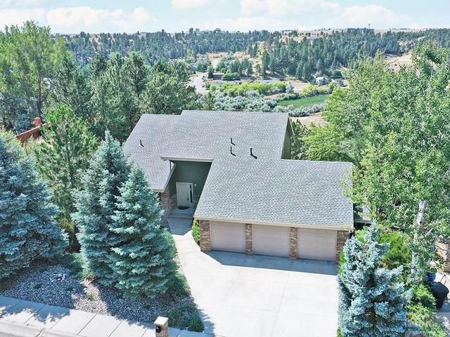 1122 Ginger Avenue, Billings, MT 59105 (MLS #322446) :: Search Billings Real Estate Group