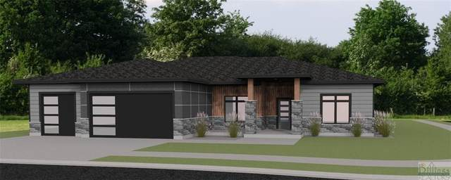 1324 Riviera Place, Billings, MT 59106 (MLS #322447) :: Search Billings Real Estate Group