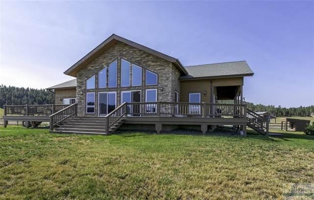 153 Winding River Road, Columbus, MT 59019 (MLS #322454) :: Search Billings Real Estate Group