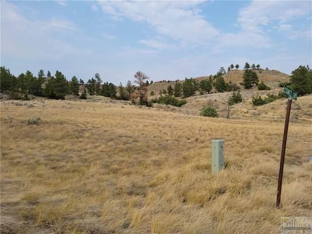 Lot 52 Comet Lane, Roundup, MT 59072 (MLS #322456) :: Search Billings Real Estate Group